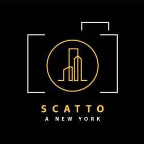 scatto a new york