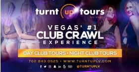 Turnt Up Tours