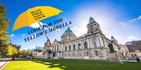 Belfast Free Walking Tour
