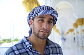 "Mohamed MAWLA Tourism"" Dubai Guide"""