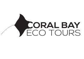 Coral Bay Ecotours