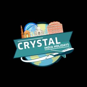 Crystal India Holidays.