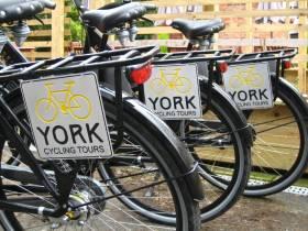 York Cycling Tours