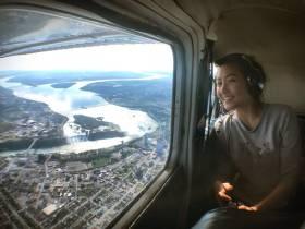 Niagara Falls Air Tours Inc.