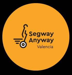 Segway AnywayValencia