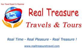 Real Treasure Travels & Tours