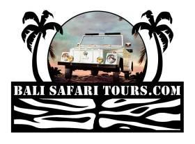 Bali Safari Tours