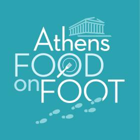 Αthens Food on Foot