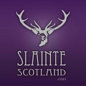 Slainte Scotland