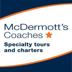 McDermotts Tours