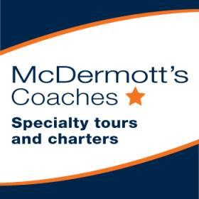 McDermotts Tours