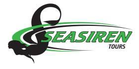 Seasiren Tours