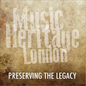 Music Heritage London
