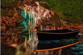 Cuevas dels Hams in PORTO CRISTO