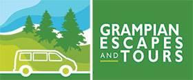 Grampian Escapes & Tours Ltd