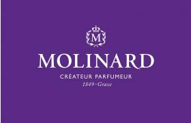 MOLINARD Parfums Paris