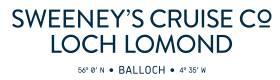 Sweeney's Cruise Co. Loch Lomond