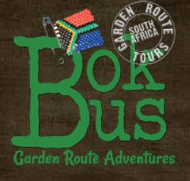 Bokbus Garden Route Adventure Tours