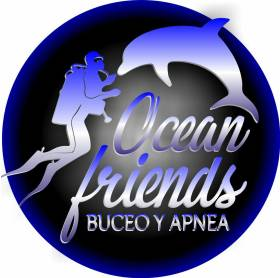 Ocean Friends Buceo and Freediving