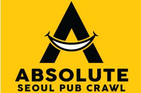 Absolute: Seoul Pub Crawl