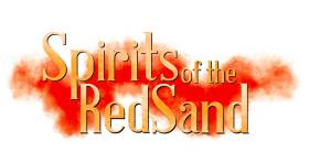 Spirits of the Red Sand