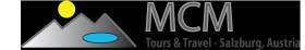 MCM Tours & Travel Salzburg