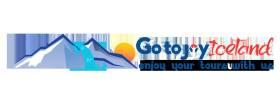 Go to joy Iceland