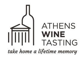 ATHENS WINE TASTING