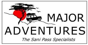Major Adventures
