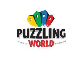 Puzzling World, Wanaka