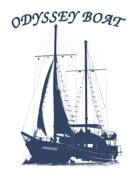 ODYSSEY BOAT, 3 ISLAND CRUISE