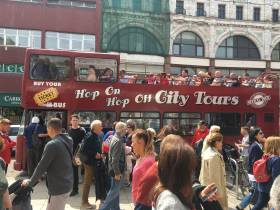 City Tours Belfast