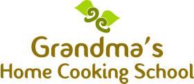 Grandma's Home Cooking School