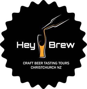 Hey Brew Craft Beer Tours