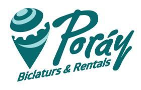 Poray Biclaturs & Rentals