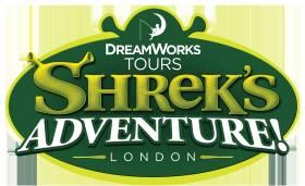 Shrek's Adventure London - MEG