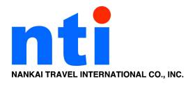 Nankai Travel International