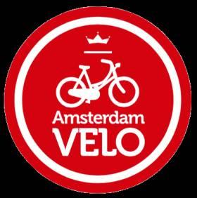Amsterdam Velo - Tours en Francais