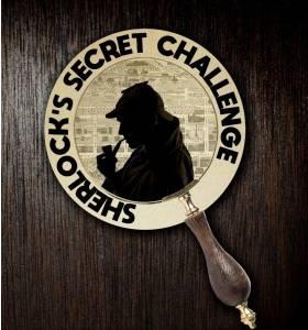 Sherlock's Secret Challenge