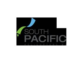 South Pacific Helicopters NZ