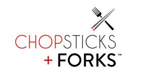 Chopsticks+Forks