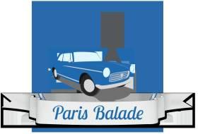 Vintage Paris Tour