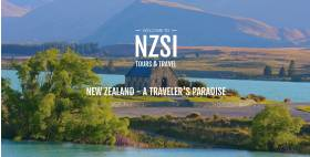 NZ South Island Tours & Travel
