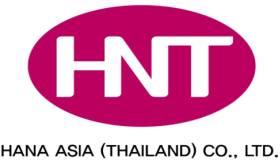 Hana Asia (Thailand) Co., Ltd