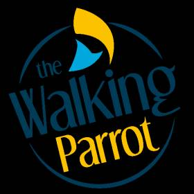 The Walking Parrot