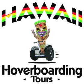 Hawaii Hoverboarding Tours