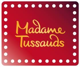 Madame Tussauds London - MEG