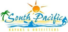 South Pacific Kayaks Maui