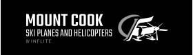 INFLITE Mt Cook Ski Planes & Helicopters