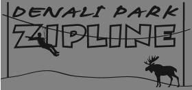 Denali Park Zipline